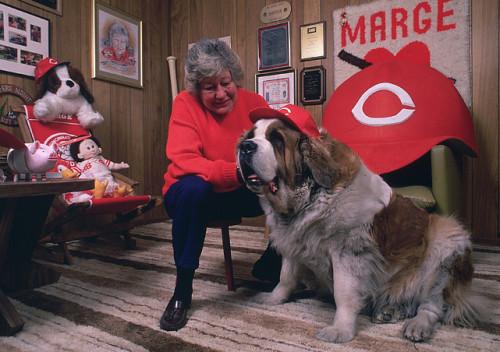 marge schott dog