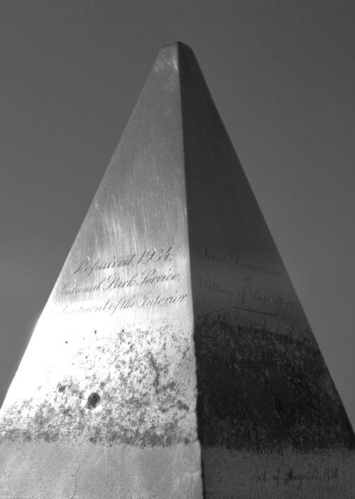 monument cyu