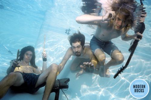 nevermind band