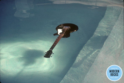 nevermind guitar