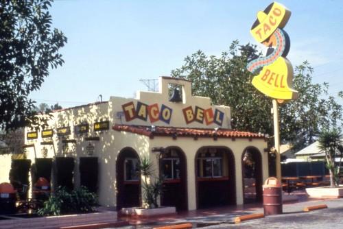og taco bell