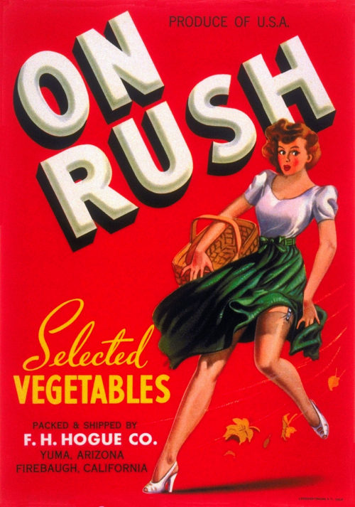 on-rush-veggies