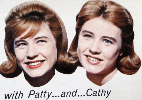patty and cathy