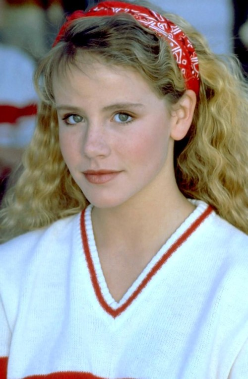 CAN'T BUY ME LOVE, Amanda Peterson, 1987, ©Buena Vista Pictures