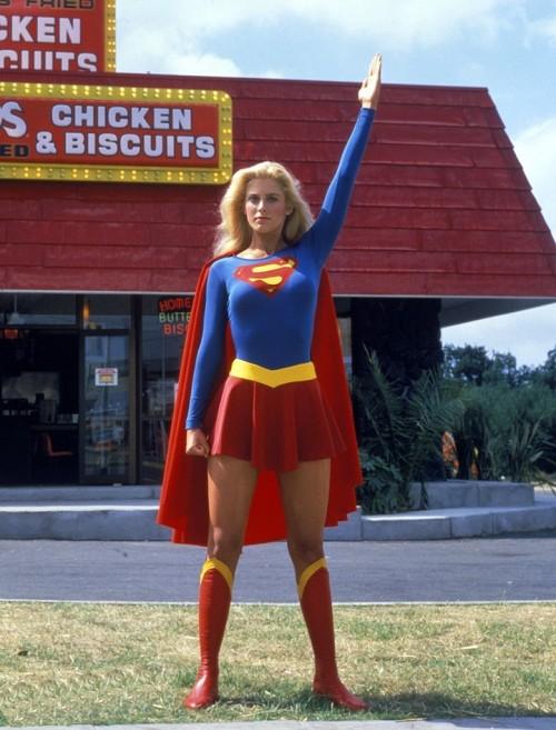 popeyes supergirl
