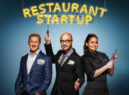 restaurant starup