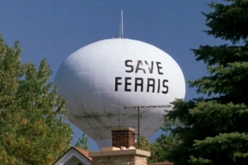 save ferris tower