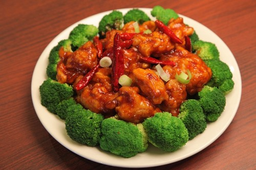search general tso