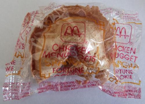 shanghai cookie