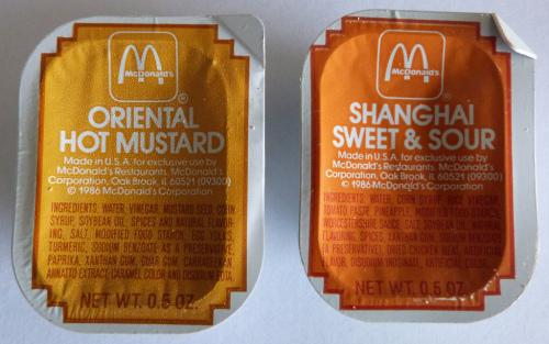 shanghai sauces