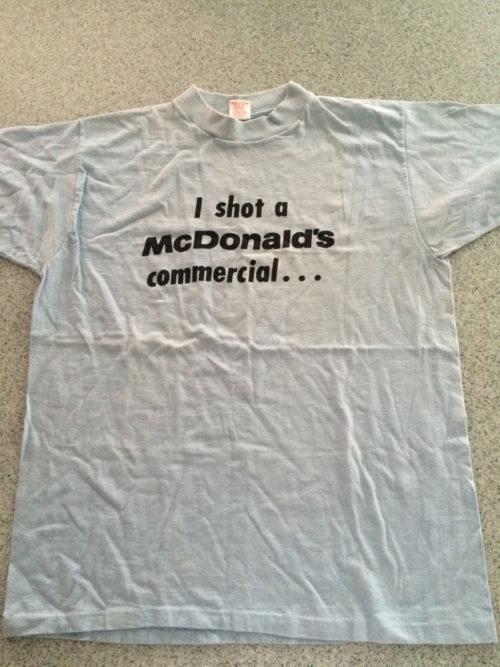shot mceonalds