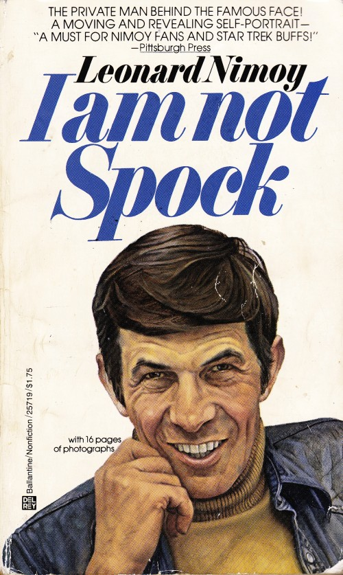 spock i am not2