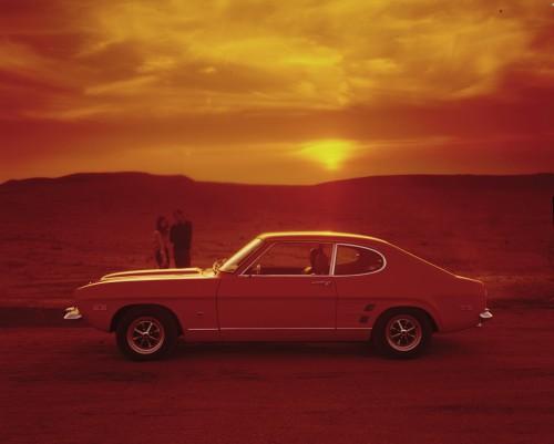 sun car
