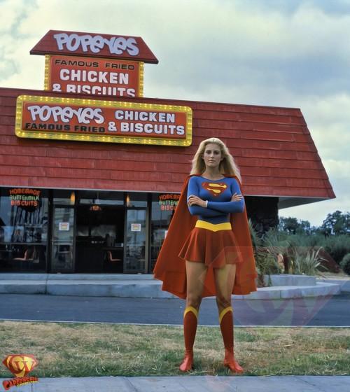 supergirl popeyes