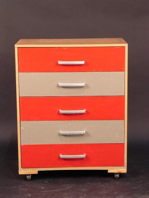 syd drawer