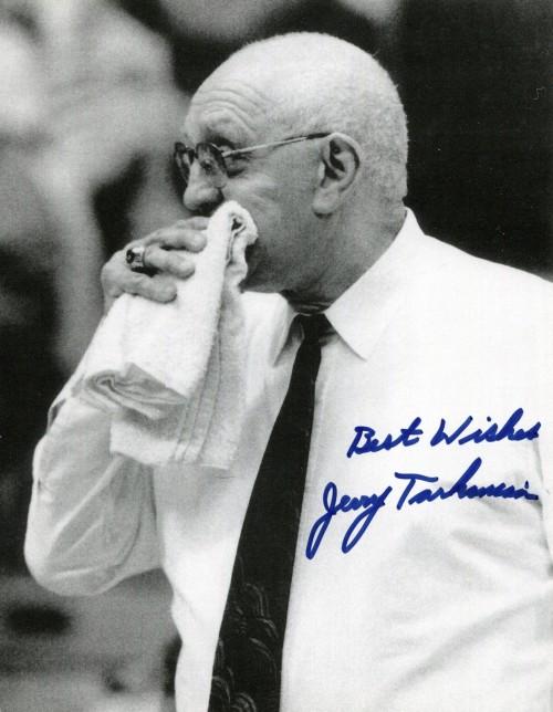 tark autograph towel