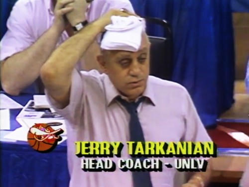 tark towel head