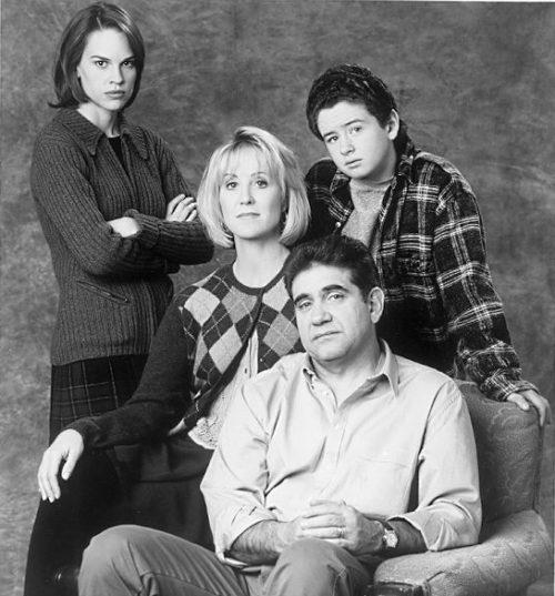 terror family