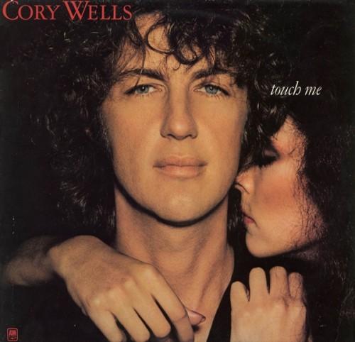 tocuh me cory wells