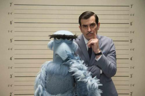 ty muppet