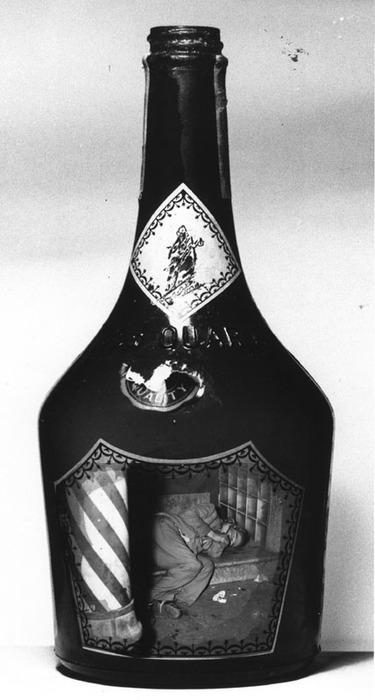 wegee bottle