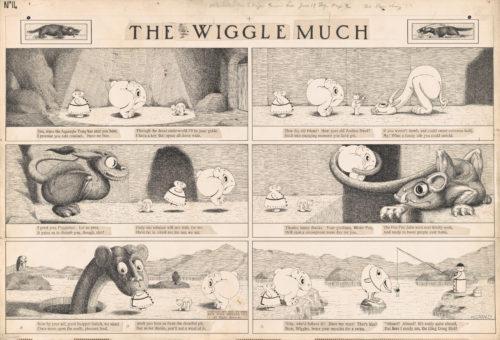 wiggle-much