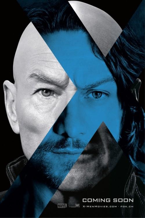 x-men poster2