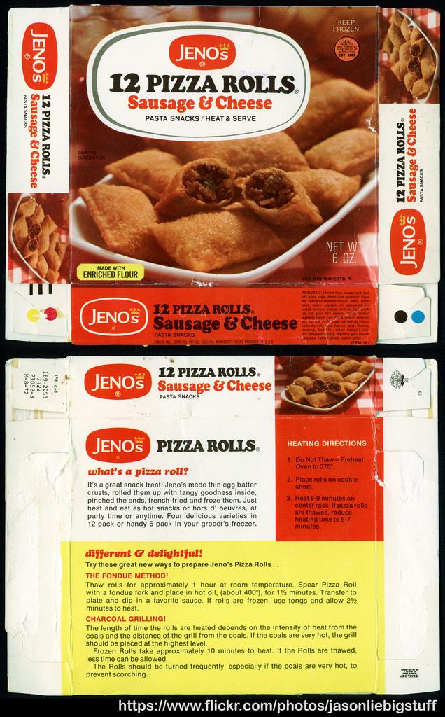 za-rolls
